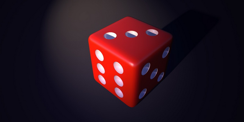 3, 5 and 6 - how to play craps at home simple guide