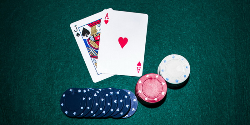 Blackjack card game rules at home - how to play blackjack card game at home