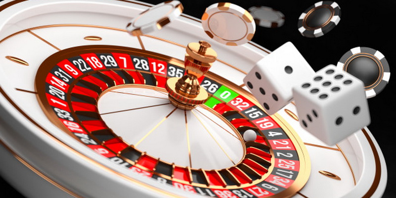 Different types of roulette and bets types