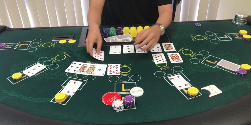 How to play Pai Gow poker online - rules