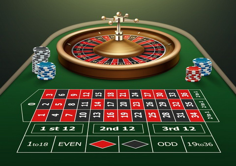 How to play roulette for dummies?
